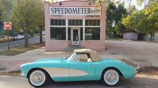 Speedometer Service Co